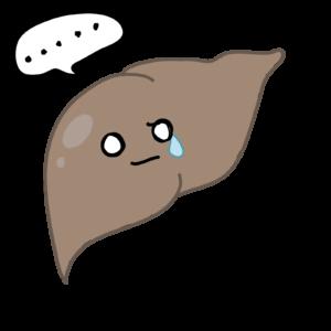 肝臓-内臓疲労