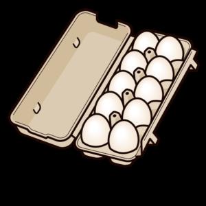 卵-たんぱく質